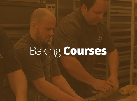 baking courses